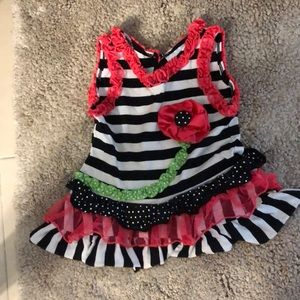Rare Editions Matching Sets - RARE EDITIONS 2 pc adorbs outfit size 24mths❤️✔️💯